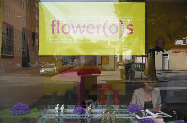 FLOWER(O)S
