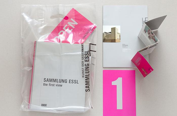 Auftraggeber: SAMMLUNG ESSL
